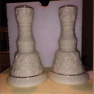 Other - Lenox candlesticks (2)